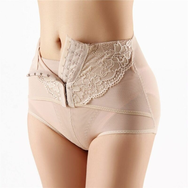 Adele Medium Control High Waist Brief