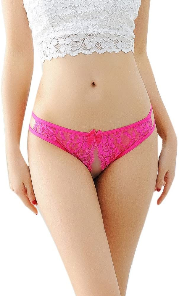 Knotty Low Rise Full Coverage Hipster Panty